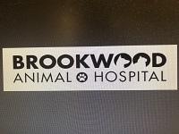 Brookwood Animal Hospital Logo